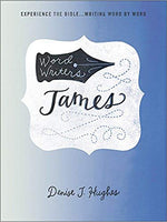 Word Writers James By: Denise J. Hughes