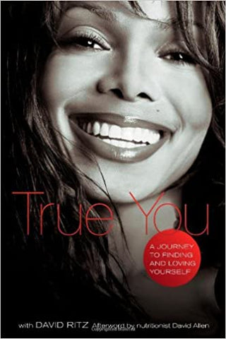 True You By: Janet Jackson