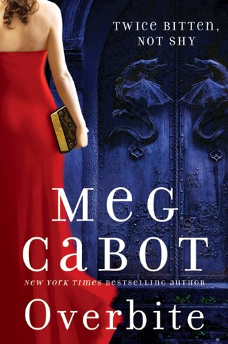 Overbite By: Meg Cabot