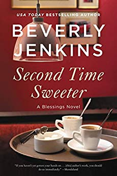 Second Time Sweeter By: Brenda Jenkins