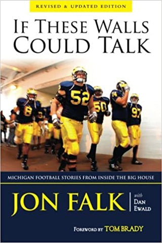 If These Walls Could Talk By: Jon Falk w/ Dan Ewald