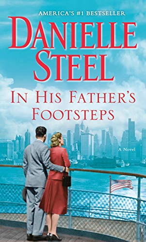 In His Father's Footsteps By: Danielle Steel