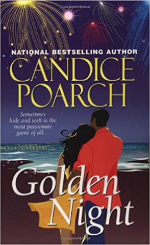 Golden Night by: Candice Poarch