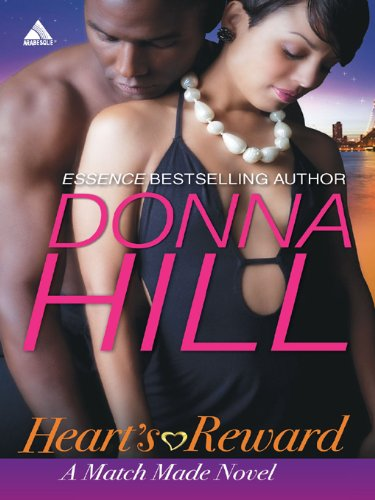 Hearts Reward By: Donna Hill