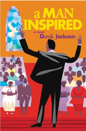 A Man Inspired By: Derek Jackson
