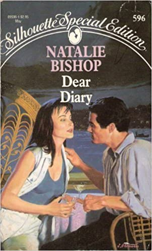 Dear Diary By: Natalie Bishop