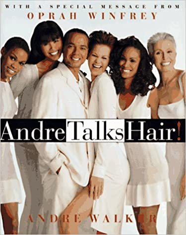 Andre Talks Hair By: Andre Walker