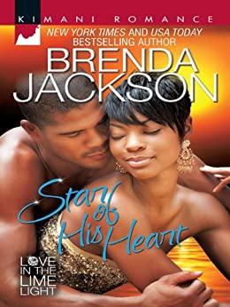 Star Of His Heart By: Brenda Jackson