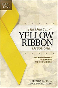 Yellow Ribbon Devotion By: Brenda Pace & Carol McGlothlin