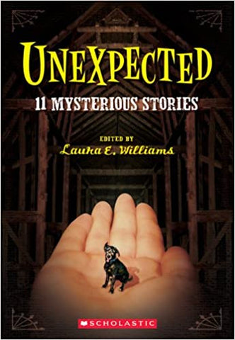 Unexpected - 11 Mysterious Stories Edited By: Laura E. Williams