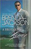 A Brother's Honor By: Brenda Jackson