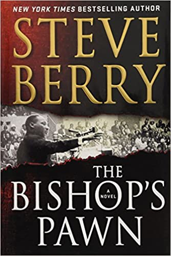 The Bishop's Pawn By: Steve Berry
