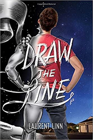 Draw the Line By: Laurent Linn