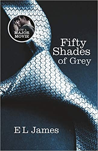 Fifty Shades Gray By: E L James
