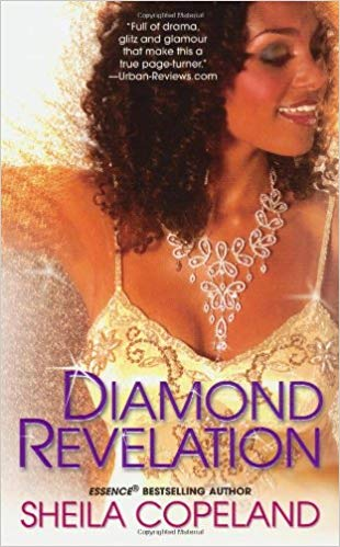 Diamond Revelation By: Sheila Copeland
