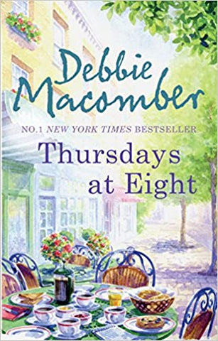 Thursdays at Eight By: Debbie Macomber