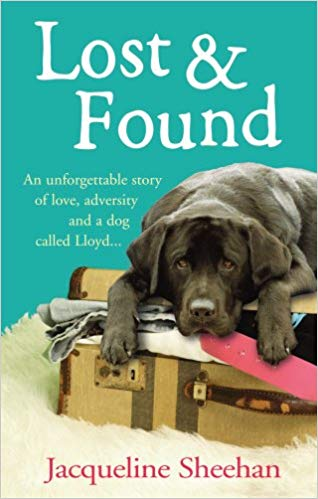Lost & Found By: Jacqueline Sheenan