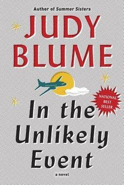 In The Unlikely Event By: Judy Blume