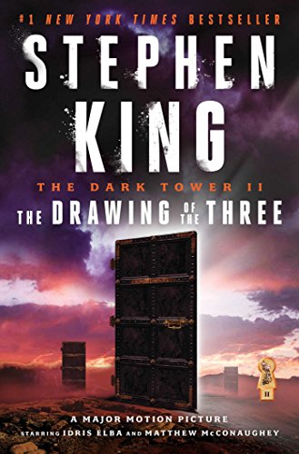 The Drawing of the Three By: Steven King