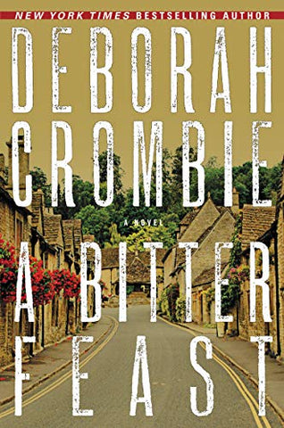 A Bitter Feast By: Deborah Cromble