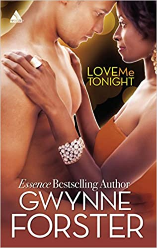 Love Me Tonight By: Gwynne Forster