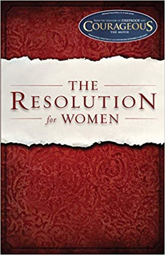 The Resolution for Women By: Priscilla Shirer