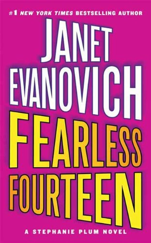 Fearless Fourteen By: Janet Evanovich