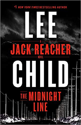 The Midnight Line By: Lee Child