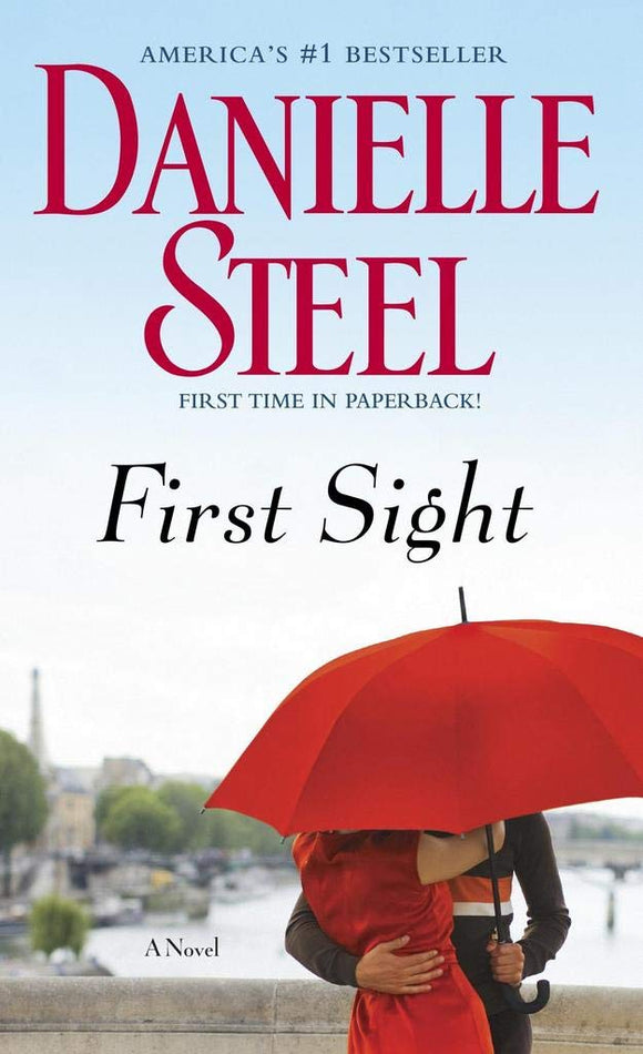 First Sight By: Danielle Steel