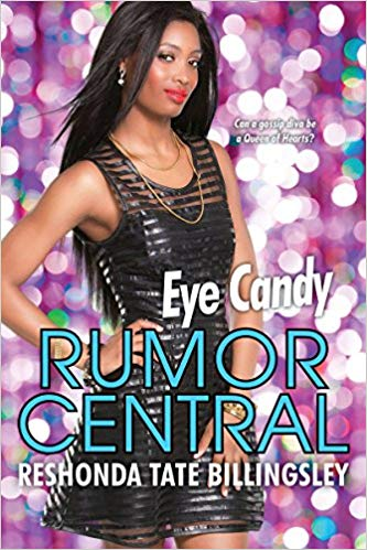Rumor Central Eye Candy By: ReShonda Tate Billingsley
