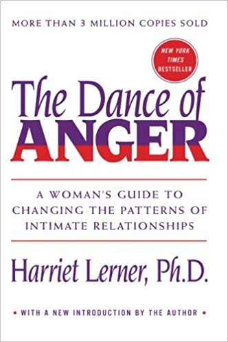 The Dance of Anger By: Harriet Lerner, Ph.D