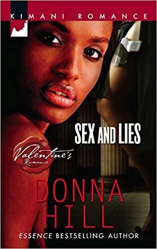 Sex and Lies By: Donna Hill