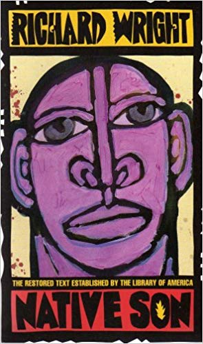 Native Son By: Richard Wright