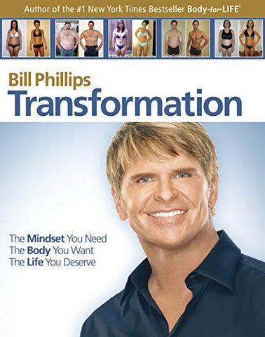 Transformation By: Bill Phillips