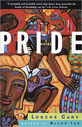 Pride By: Lorene Cary