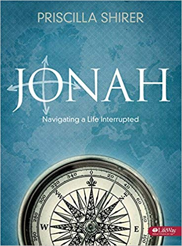 Jonah By: Pricilla Shirer