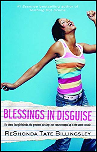Blessings In Disguise By: ReShonda Tate Billingsley