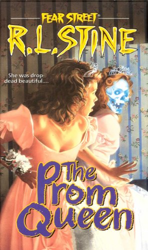 The Prom Queen By: R. L. Stine