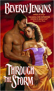 Through The Storm By: Beverly Jenkins