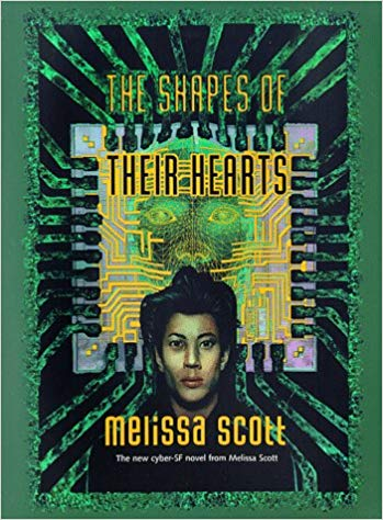 The Shapes of Their Hearts By: Melissa Scott