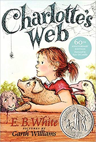 Charlotte's Web By: E. B. White