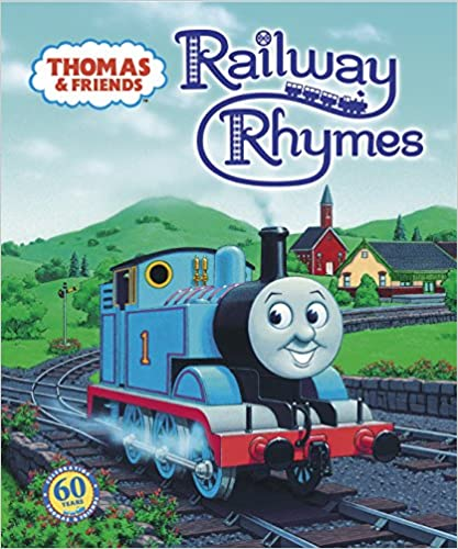 Railway Rhymes (Thomas & Friends)