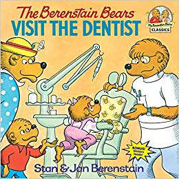The Berenstain Bears Visit The Dentist By: Stan & Jan Berenstain