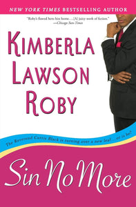 Sin No More By: Kimberla Lawson Roby