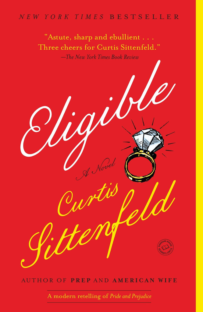 Eligible By: Curtis Sittenfeld
