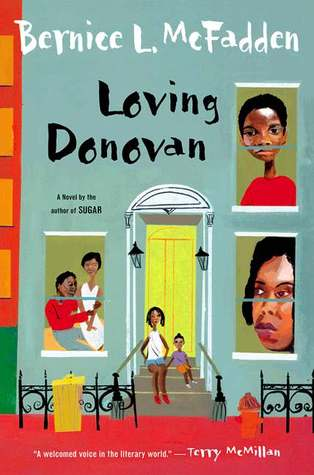 Loving Donovan By: Bernice Little