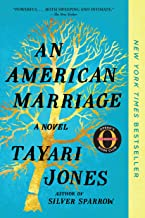 An American Marriage By: Tayari Jones (Large Print)
