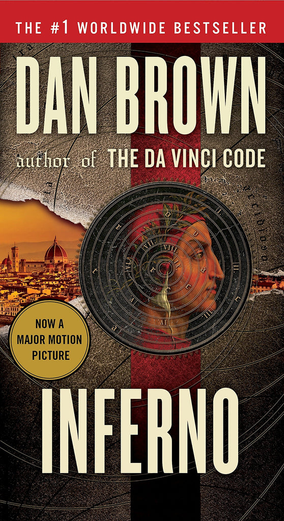 Inferno By: Dan Brown