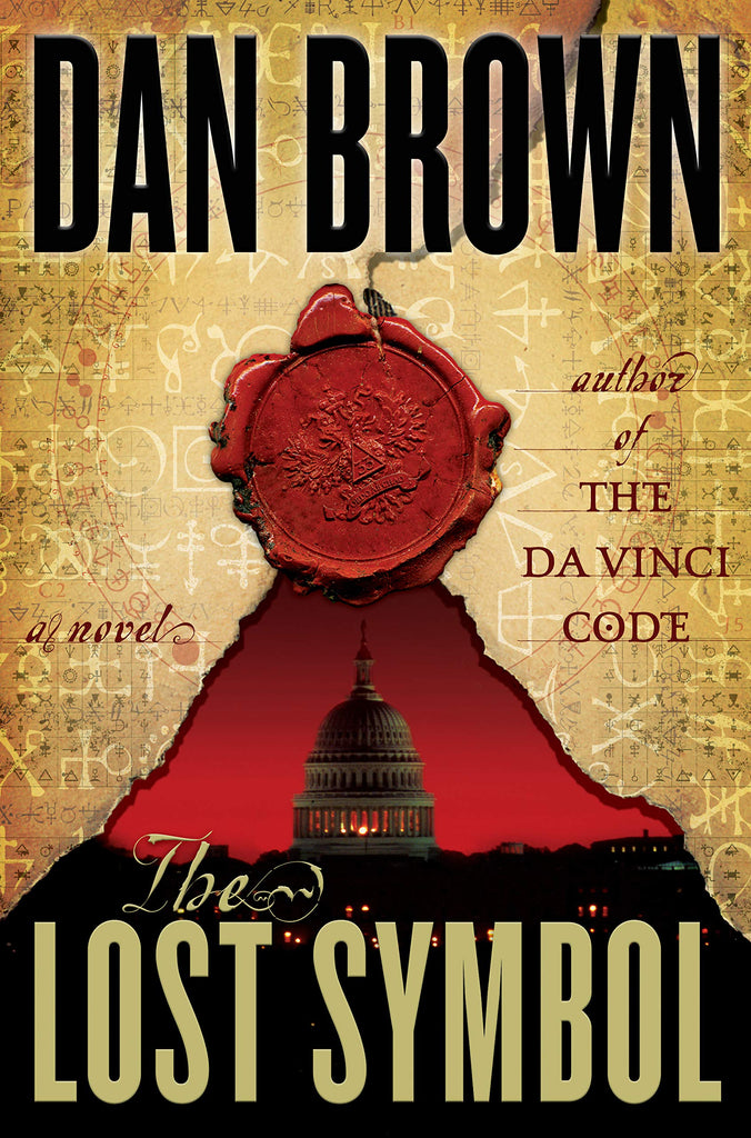 The Lost Symbol By: Dan Brown