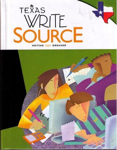 Texas Write Source